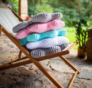 poduszki do ogrodu i domu
