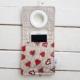 Cool kieszonka do ładowania telefonu Coolphone kulfon w serca miłość
