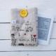 Szpanerska okładka na czytnik e-booków e-bookszpan