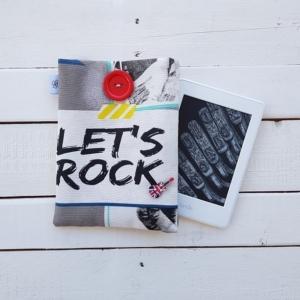 E-bookszpan Punk Rock gitara