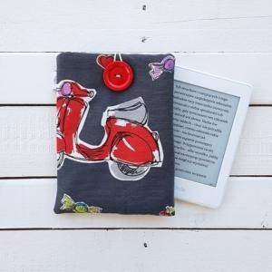 Szpanerskie etui na czytnik Skutery E-bookszpan