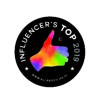 Tytuł Influencer's Top 2019