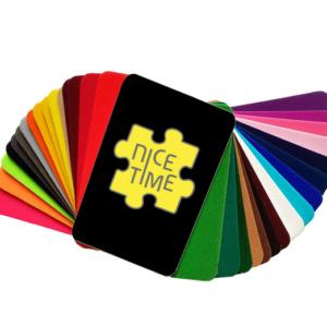 Kolory piankowych paneli ściennych od Nice Time